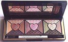 Too Faced Love Passionately Eye Shadow Palette - NIB