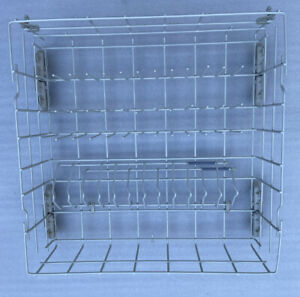 Whirlpool Gold Series Dishwasher Lower Bottom Tray Or Rack Quiet Partner 3 III