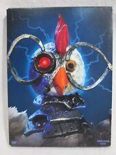 ROBOT CHICKEN Season One 2-Disc DVD Set 20 Episodes