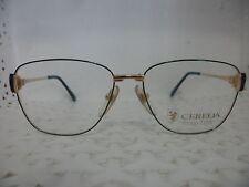 Cereda SC-423 GRN Vintage 80's Womens Eyeglasses (RJ15)