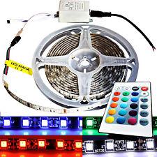 3 4/12ft 6 7/12ft 9 10/12ft RGB 240V - LED Stripe Light Rooflight - Band Cable
