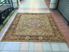 Tapis ancien Aubusson carpets Aubusson arazzo antico antiguo Aubusson alfombras