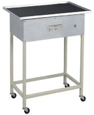 Chocolate Making Shaker Table (HAND MOLDING) CULINARY WORLD | DEALER