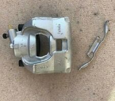 Freelander 2 front brake caliper and spring clip LH from 2006 genuine