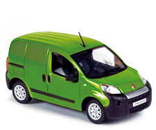 Fiat Fiorino  2008 - Green 1:43 NOREV DIECAST MODEL CAR