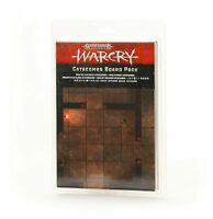 Warcry Catacombs Board Pack - Warhammer Age of Sigmar - Brand New! 111-70