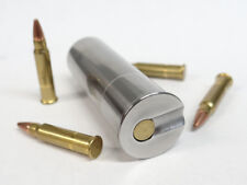 12GA to 17HMR Shotgun Adapter - Chamber Reducer - Stainless - Free Shipping!!