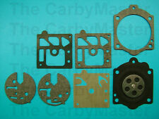 Walbro Replacement D10-HDB Gasket and Diaphragm Kit Fits Poulan, McCulloch +++