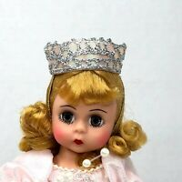 """Madame Alexander GLINDA THE GOOD WITCH Doll 8"""" Wizard of Oz 473 Tagged Box"""