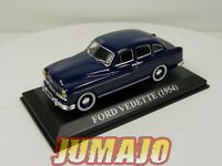 Z voiture 1/43 IXO altaya : FORD VEDETTE 1954