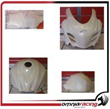 Kit Carena + Codone + Copriserbatoio Vetroresia Suzuki GSX R 1000 2009 2010