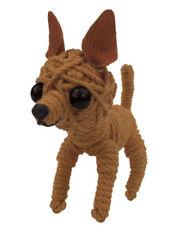 Kamibashi Chico Chihuahua The Original String Doll Gang Keychain Clip