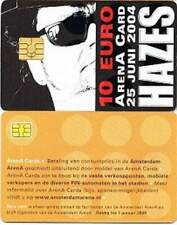 Arenakaart A061-01 10 euro: Andre Hazes