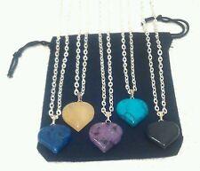 Opal Charm Beauty Costume Necklaces & Pendants