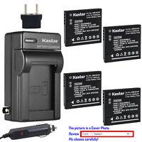Panasonic Lumix DMC-TS25R DMC-TS25W DMC-TS30 cámara USB Data Sync Cable