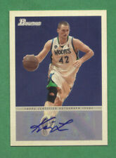 2009-10 Bowman Kevin Love Rookie Auto