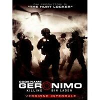 Code name Geronimo - Killing Bin Laden (versione integrale)