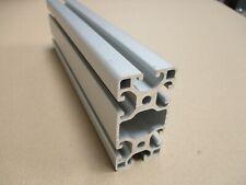 4080 Aluminium Extrusion/Profile ITE Compatible 8mm T-slot