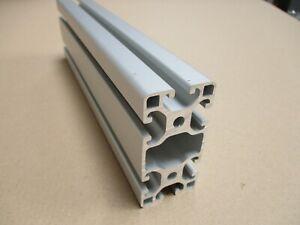 4080 Aluminium Extrusion/Profile ITEM Compatible 8mm T-slot