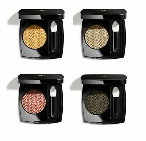 CHANEL OMBRE PREMIÈRE Exclusive Creation Eyeshadow HOLIDAYS LIMITED EDITION NEW