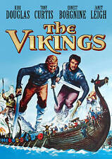The Vikings (DVD, 2016)