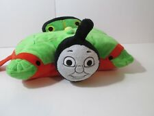 Thomas the Train and Friends Percy #6 Green Pillow Pet Pee Wee
