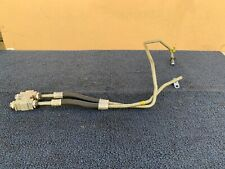 MERCEDES X166 W166 ML350 GL350 TRANSMISSION OIL COOLER LINE PIPE HOSE SET OEM