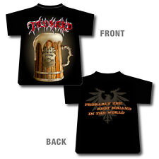 Tankard - Bierkrug - T-Shirt - Size M - Neu