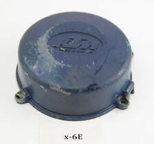 Ktm Gs 400 HD bj.87 - cache-alternateur Capot du moteur