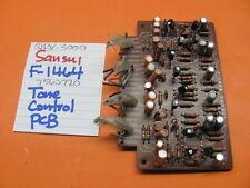 SANSUI F-1464 7560720 TONE CONTROL PCB QRX-3000 QUAD STEREO RECEIVER