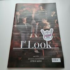 More details for stray kids 1st look magazine