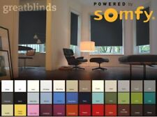 Somfy Kitchen Blinds