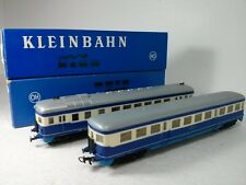 KLEINBAHN AUTOMOTRICE 5046+395  OBB  H0