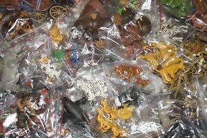 Playmobil® Wildtiere zur Auswahl Bison Känguru Western Zoo Tierpark Sammlung