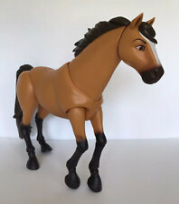 """Dreamworks Spirit Riding Free Poseable Horse Just Play16"""""""