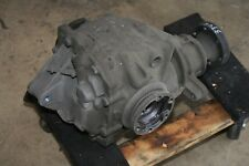 BMW E46 01-06 330Ci 330i Open Differential Unit 3.38 FInal Drive Automatic Only