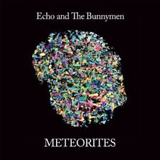 Echo & the Bunnymen, Echo & Bunnymen - Meteorites [New CD]
