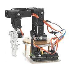 SainSmart 6-Axis Control Palletizing Robot Arm Model DIY w/Arduino Controller &