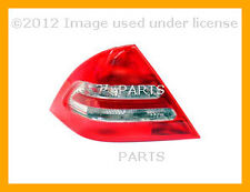 Mercedes Benz C240 C320 C32 C230 2001 2002 2003 2004 R & S Taillight Assembly