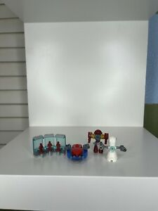 LEGOIron Man Robots Marvel 76196 The Avengers Christmas Advent Calendar NEW