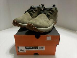 MERRELL JUNGLE LACE AC+ Shoes Men's 8.5