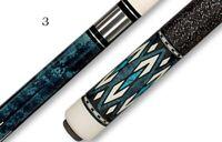Custom Made To Order Cue Billiard Stick Inlay Inlaid Art One Kind Free Ship Pik