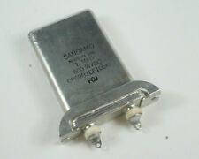 New 1uF 600VDC Motor Run Capacitor CP69B1EF105K1