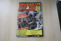 Survival Weaponry and Techniques Magazine Vol 3 Issue 9 July 1988.