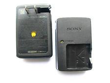 OEM AC Wall Battery Charger For SONY CyberShot DSC-TX300 DSC-TX200 Camera NP-BN1