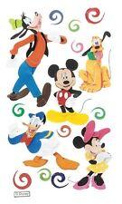 DISNEY MICKEY & FRIENDS EK Success Dimensional Stickers DJMB004 minnie goofy