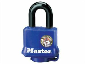 Master Lock - Weather Tough® Vorhängeschloss 40 mm, schwarz