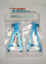 TRAXXAS MINI E-REVO 1/16TH GPM FRONT LOWER ARM BLUE ALUMINUM ERV055