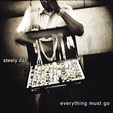 STEELY DAN : EVERYTHING MUST GO (CD) sealed