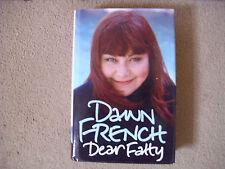 Dear Fatty by Dawn French (Hardback, 2008)